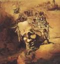 Dalí: Le grand paranoique