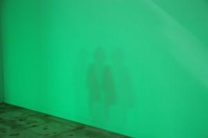 7 Pamela Rosenkranz Our Product, 2015, LED-Licht, Venedig 6