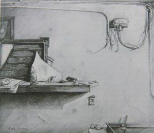 2 Werkstattwand 1978 2