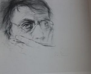 3b Der Zeichner 1986  IMG_7729 2